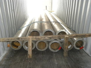 46'' Alloy Steel Seamless Tubes 1168mm SCH XXS For High Pressure Boiler